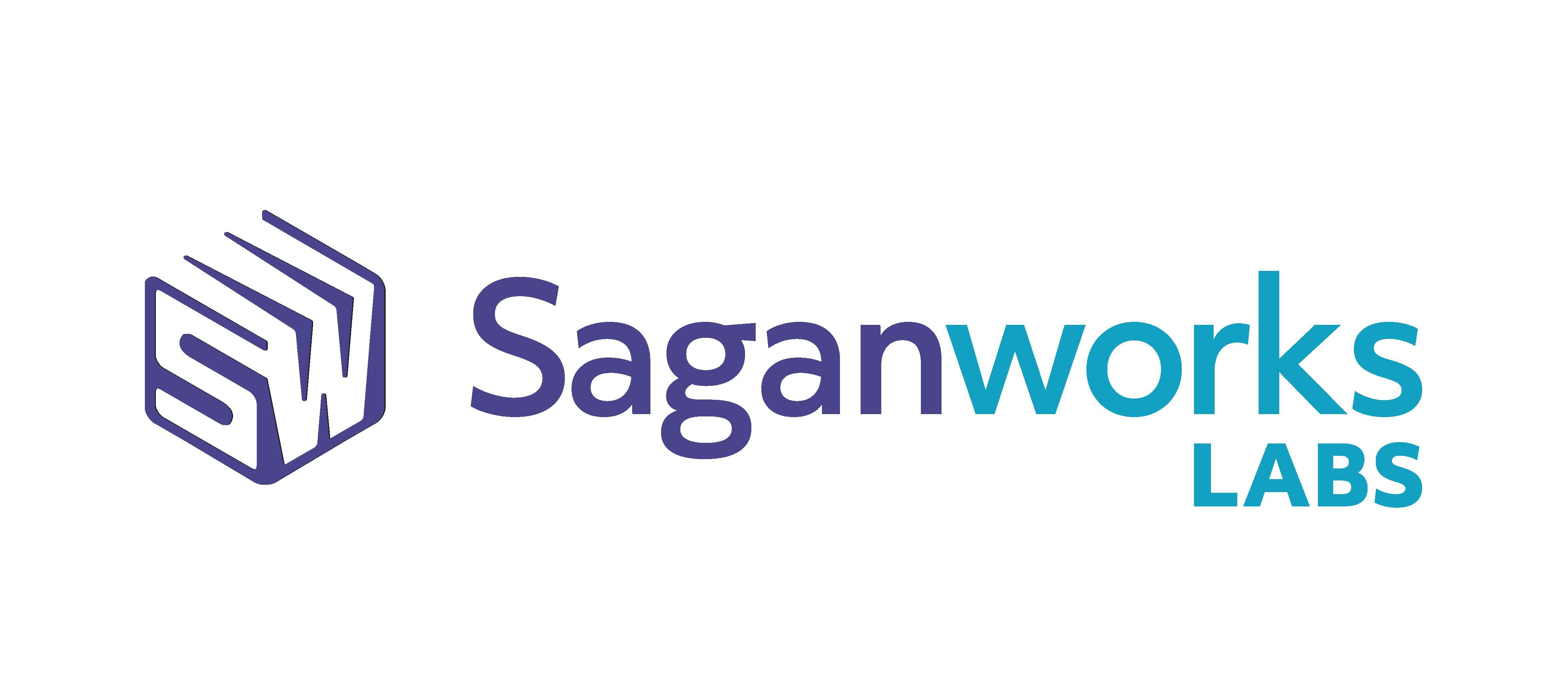 Saganworks Labs Logo